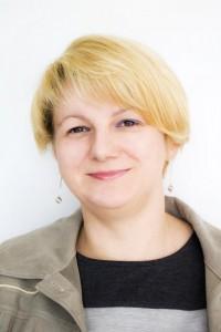 Sylwia Górska