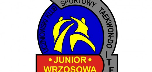 2-UKS JUNIOR WRZOSOWA LOGO DO NET