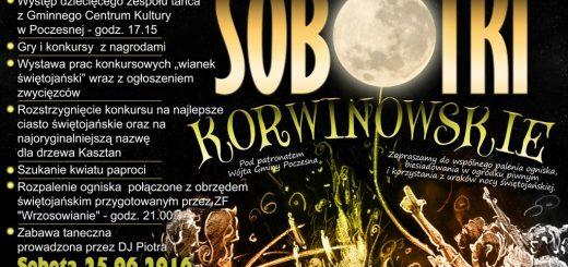 Sobótka Korwinowska in